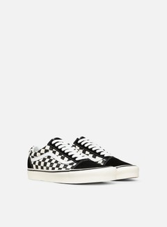Vans - Old Skool 36 DX Anaheim Factory, Black/Check 2