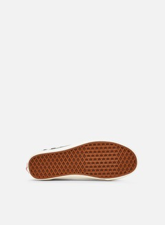 Vans - Old Skool 36 DX Anaheim Factory, Black/Check 4