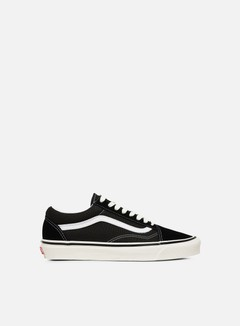 Vans - Old Skool 36 DX Anaheim Factory, Black/True White