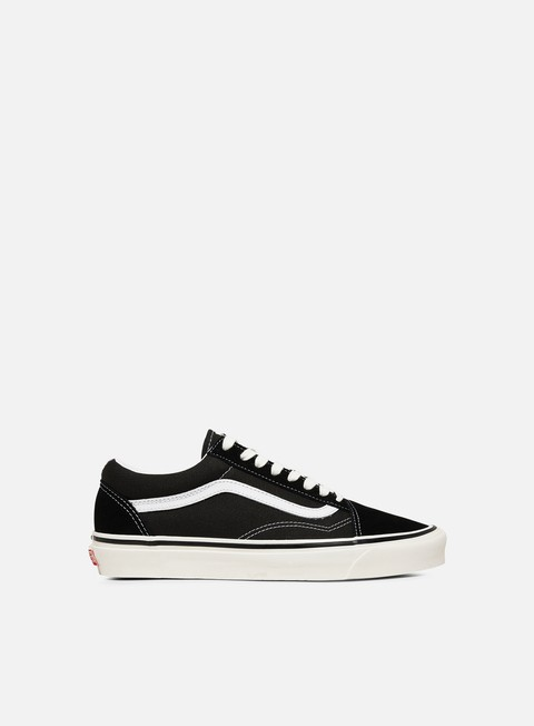 sneakers vans old skool 36 dx anaheim factory black true white