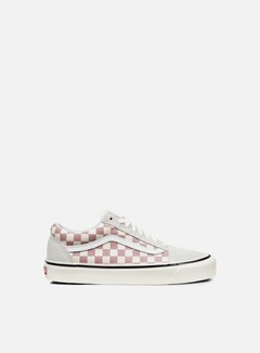 Vans - Old Skool 36 DX Anaheim Factory, Mauve/Check