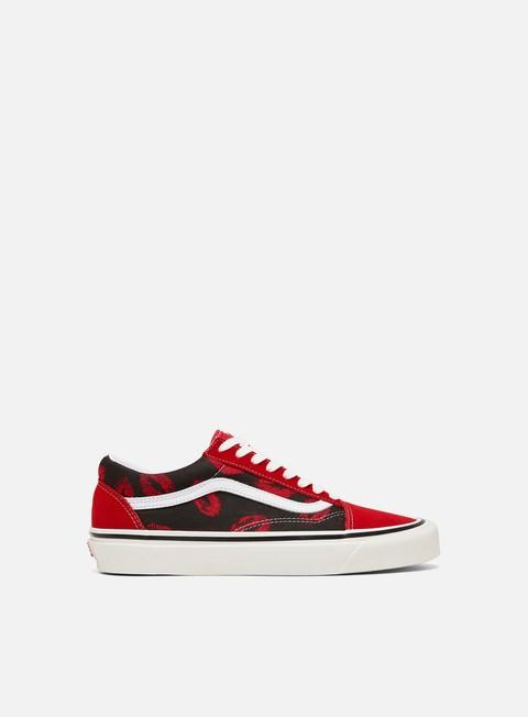 Sneakers Basse Vans Old Skool 36 DX Anaheim Factory