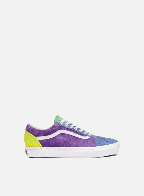 Sale Outlet Low Sneakers Vans Old Skool Anderson Paak