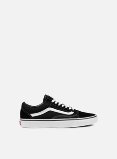 Vans - Old Skool, Black