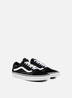 Vans - Old Skool, Black 2