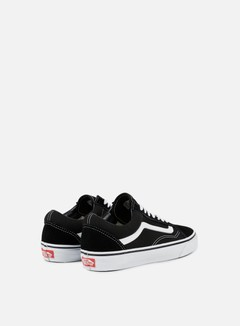 Vans - Old Skool, Black 3