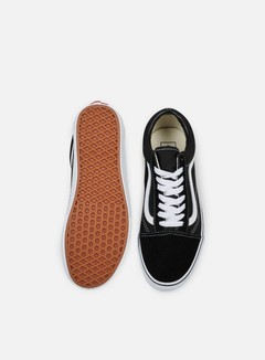 Vans - Old Skool, Black 4