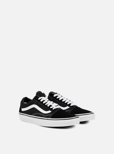 vans nere old skool