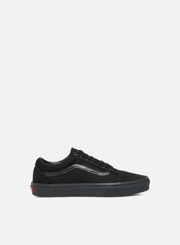 VANS Old Skool € 38 Low Sneakers  34452f0f6f