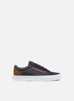 Vans - Old Skool C&L, Periscope/True White