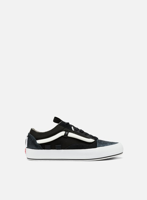 Outlet e Saldi Sneakers Basse Vans Old Skool Cap LX Regrind
