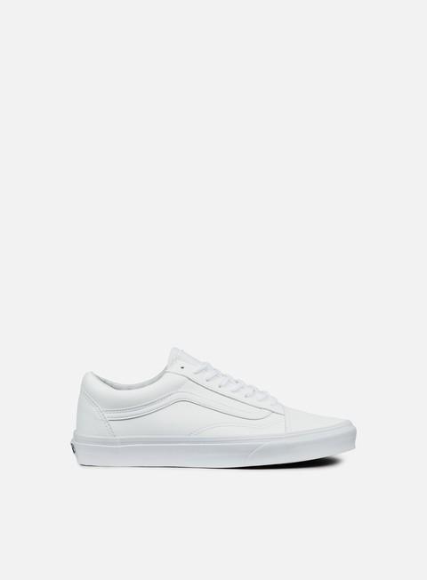 Low Sneakers Vans Old Skool Classic Tumble