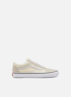 Vans - Old Skool, Classic White/True White