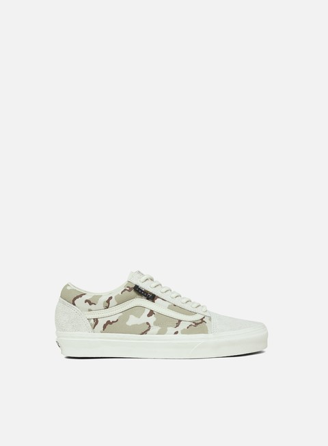 Sale Outlet Low Sneakers Vans Old Skool Cordura
