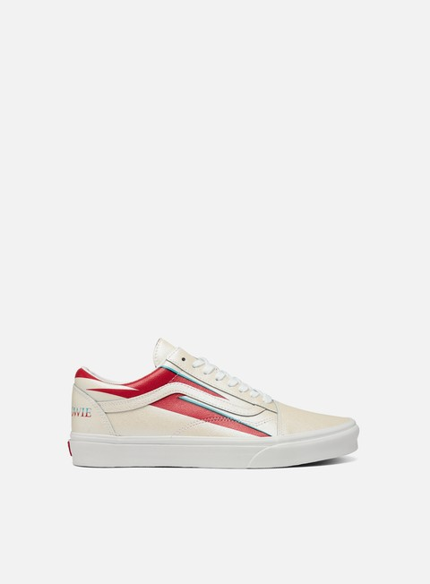 Vans Old Skool David Bowie