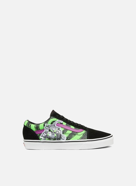 Sneakers Basse Vans Old Skool Disney