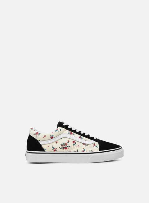Outlet e Saldi Sneakers Lifestyle Vans Old Skool Ditsy Floral