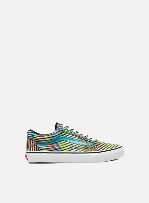 Sale Outlet Low Sneakers Vans Old Skool DX Anderson Paak