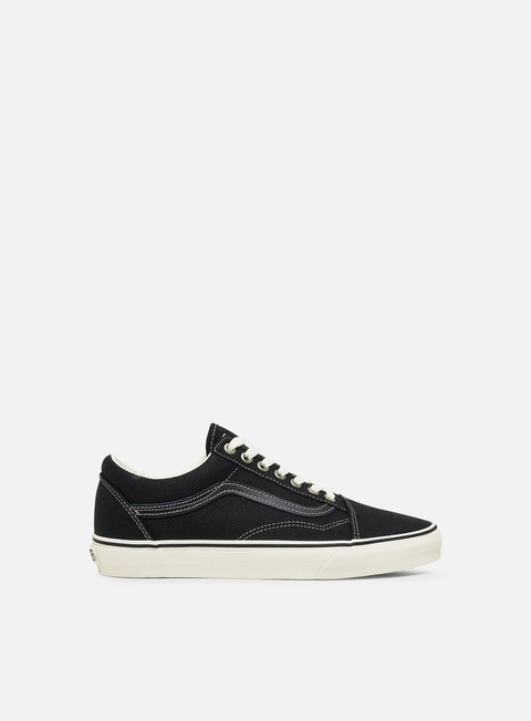 Outlet e Saldi Sneakers Basse Vans Old Skool Earth