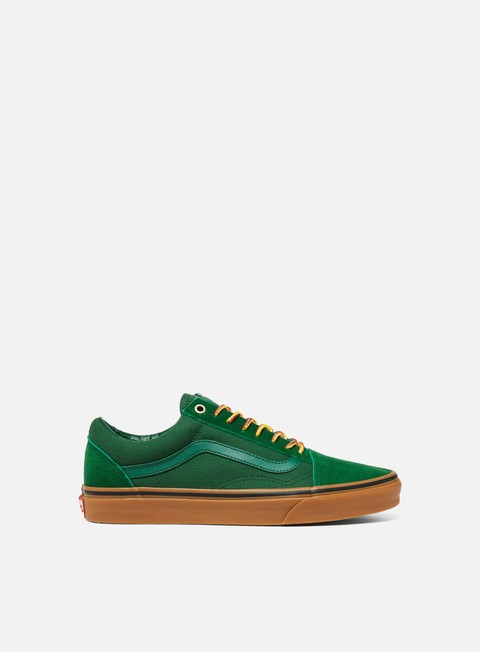 Sneakers Basse Vans Old Skool Gumsole