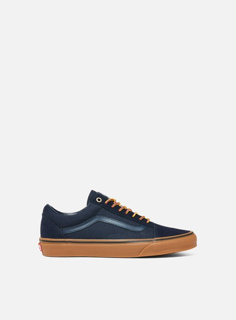 Lifestyle Sneakers Vans Old Skool Gumsole