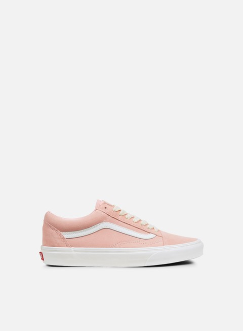 sneakers vans old skool herringbone lace english marshmallow