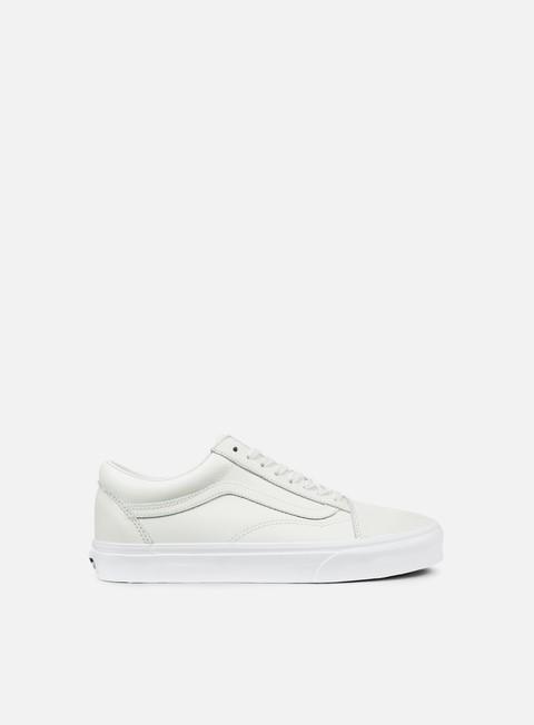 Outlet e Saldi Sneakers Basse Vans Old Skool Leather