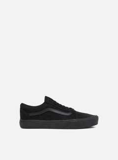 Vans - Old Skool Lite, Black/Black