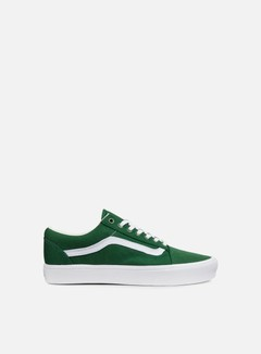 Vans - Old Skool Lite, Juniper/True White