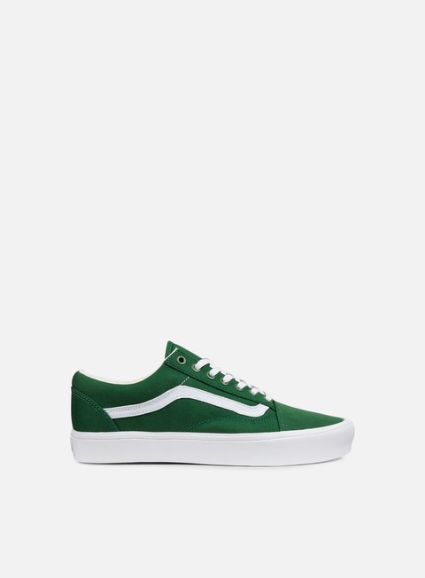 sneakers vans old skool lite juniper true white