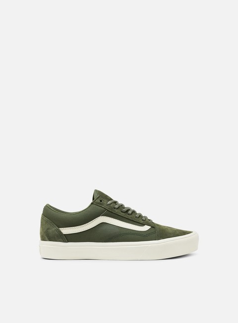 sneakers vans old skool lite rains clover turtledove