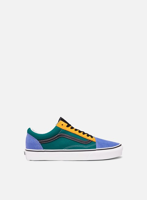 Sneakers Basse Vans Old Skool Mix & Match