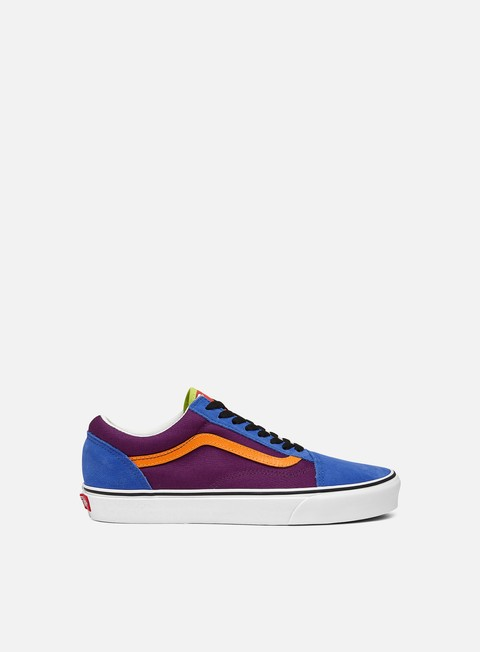 Sale Outlet Low Sneakers Vans Old Skool Mix & Match