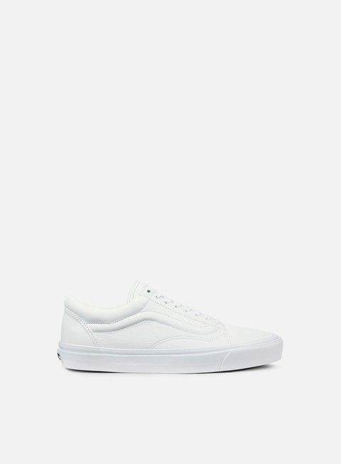 sneakers vans old skool mld podium true white true white