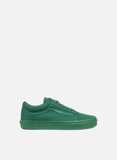 Vans - Old Skool Mono, Verdant Green
