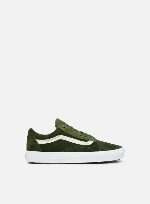 sneakers vans old skool mte winter moss military