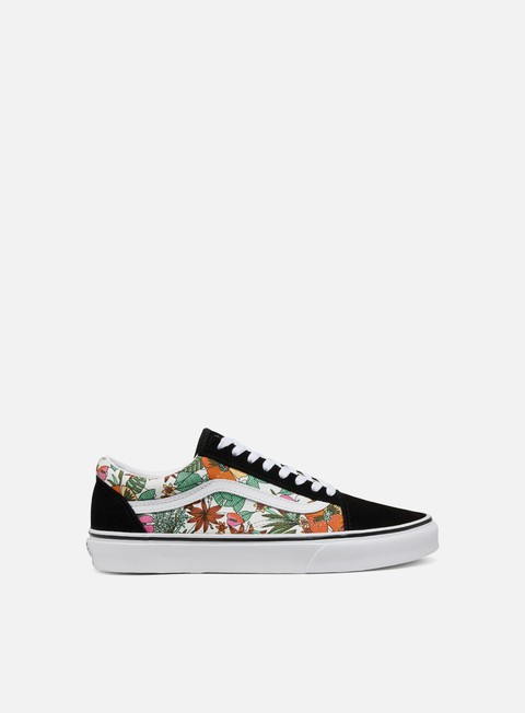 Low Sneakers Vans Old Skool Multi Tropic
