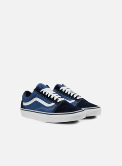 Vans - Old Skool, Navy 2
