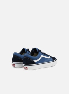 Vans - Old Skool, Navy 3