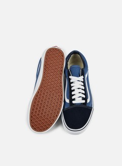 Vans - Old Skool, Navy 4