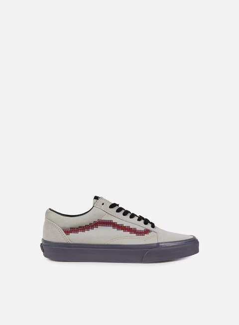 Sale Outlet Low Sneakers Vans Old Skool Nintendo