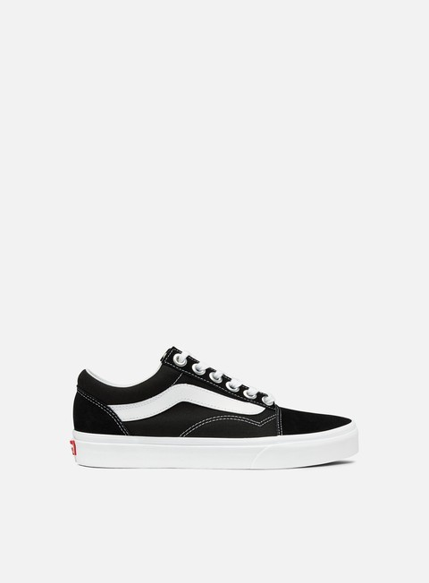 Low Sneakers Vans Old Skool OS
