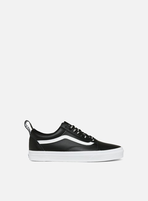 Outlet e Saldi Sneakers Basse Vans Old Skool OTW Webbing