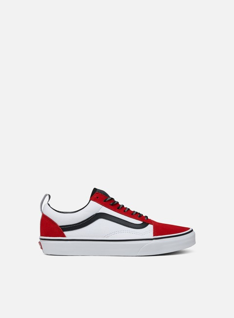 Low Sneakers Vans Old Skool OTW Webbing