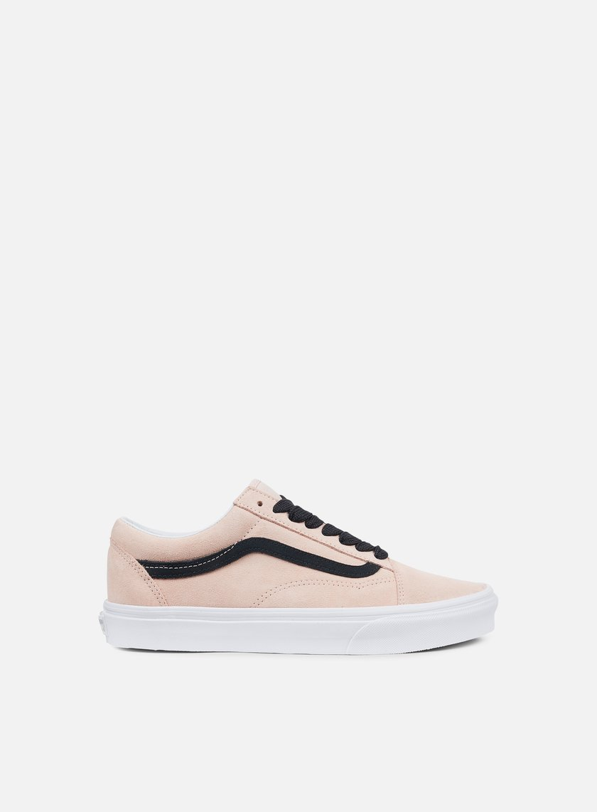VANS Old Skool Oversized Lace € 51 Low Sneakers  aad3eabc4