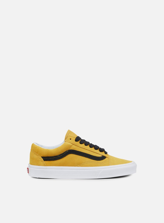 VANS Old Skool Oversized Lace € 60 Low Sneakers  f1ce36fbb