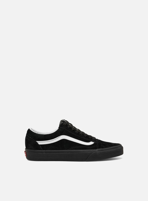 Outlet e Saldi Sneakers Lifestyle Vans Old Skool Pig Suede
