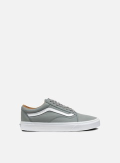 Vans - Old Skool Premium Leather, Wild Dove 1