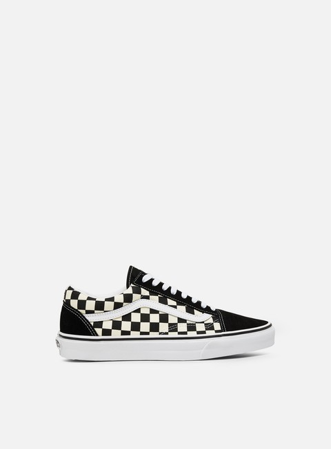 Sneakers Basse Vans Old Skool Primary Check