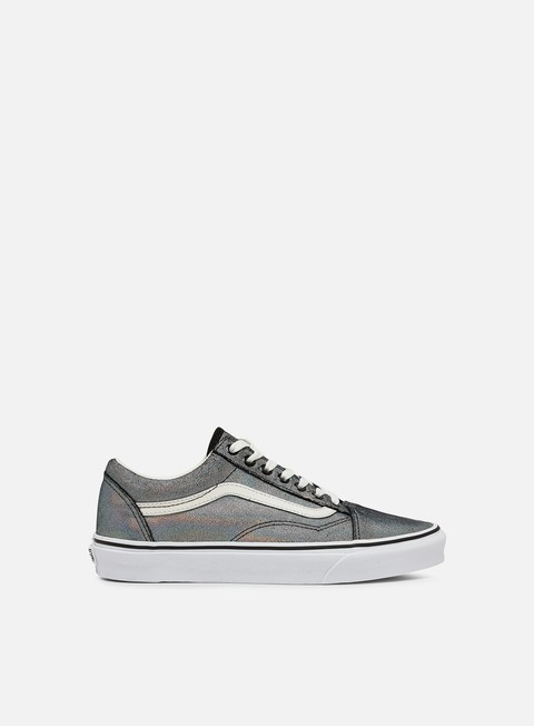 Outlet e Saldi Sneakers Lifestyle Vans Old Skool Prism Suede